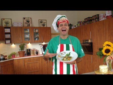 NEJCHUTNĚJŠÍ PRAVÍ ITALSKÝ RECEPT GNOCCHI AL FORNO (ZAPEČENÉ NOKY), JAK VYROBIT DOMÁCÍ GNOCCHI - YouTube