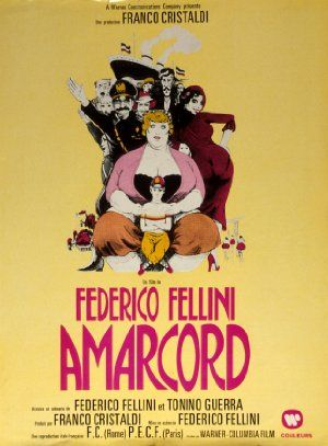 Amarcord (1973) HD 720p Full Movie Watch Online
