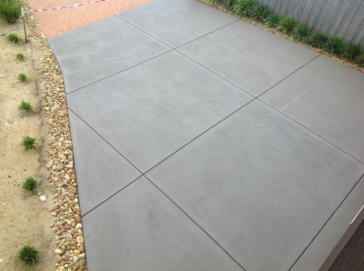 Driveway Resurfacing Melbourne, Concrete Repairs - Da & Dj Concrete Sealing