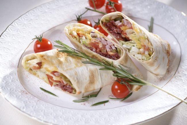 5 бюджетных салатов и закусок на Новый год - Портал «Домашний»
