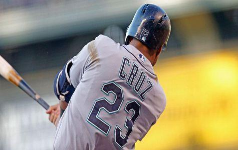 Nelson Cruz batea al menos un cuadrangular por 5to juego consecutivo