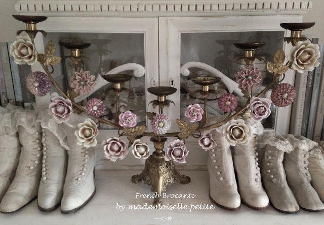 mademoiselle.petite's vintage blog
