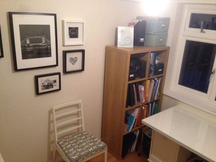 Office-after