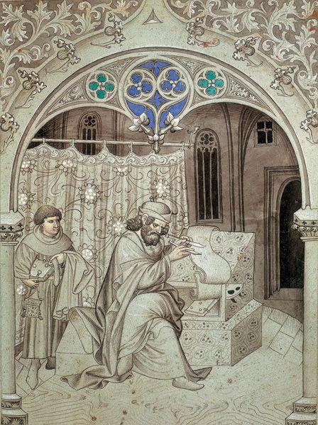 Miniatura de los viajes de sir john mandeville siglo XV - Cerca amb Google