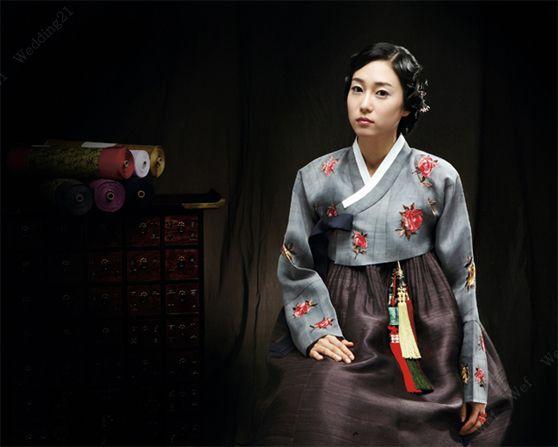 결혼대백과웨프, 월간웨딩21 :: [웨프,웨딩21]이승현 한복의 한층 업그레이드된 한복 컬렉션