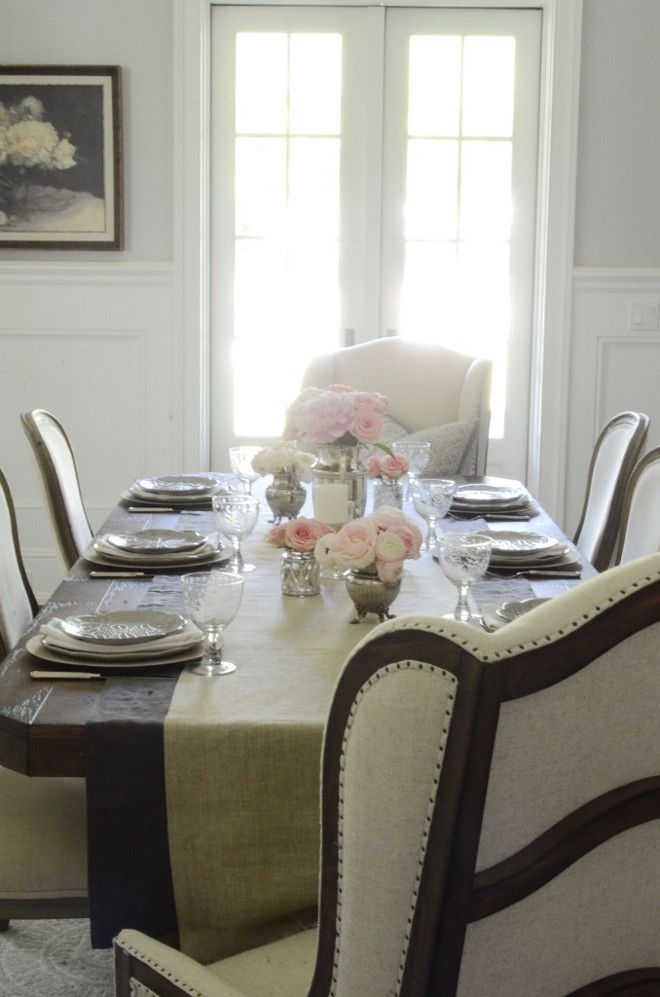 Beautiful Homes Of Instagram Host Chairs Dining Room Tables Furniture Table