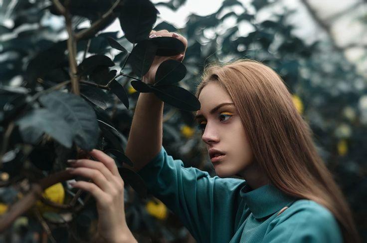 FineArt Photographer Inna Mosina   New Adam's apple