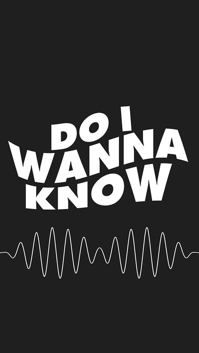 ↑↑TAP AND GET THE FREE APP! Art Creative Black White Music Arctic Monkeys Rock HD iPhone Wallpaper