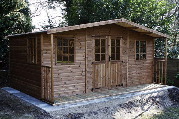 Image result for large sheds