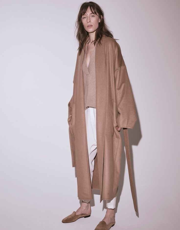 Nili Lotan Fall 2016 Ready-to-Wear Collection Photos - Vogue
