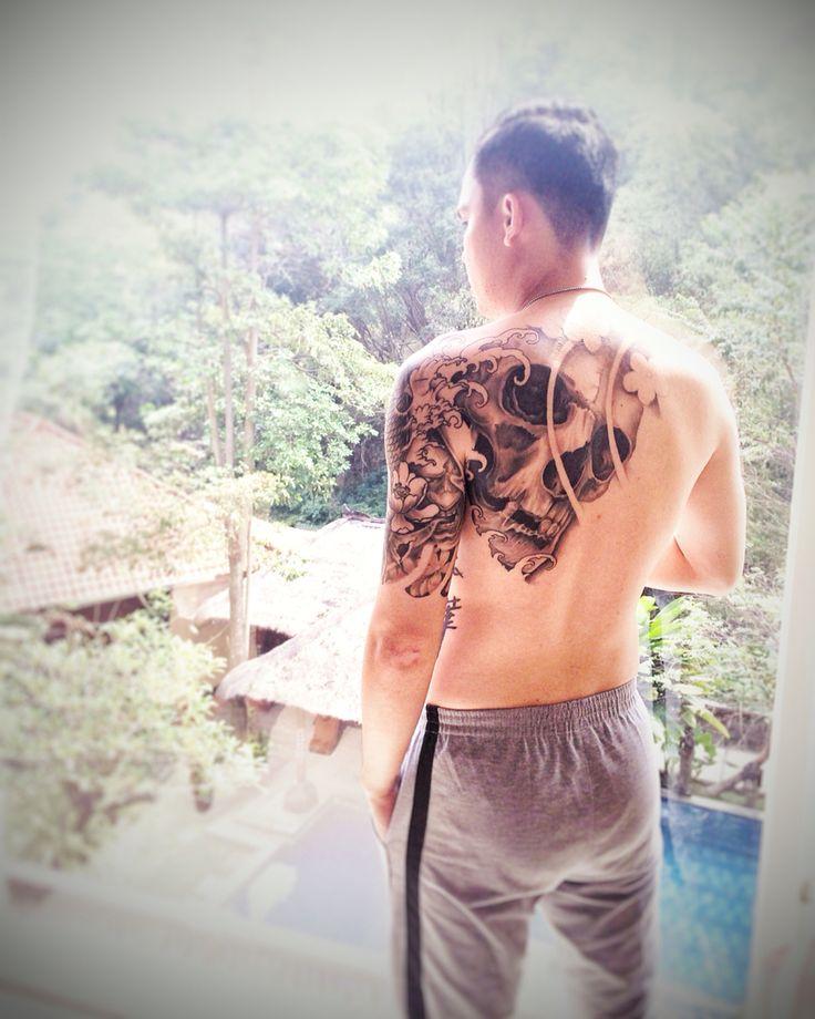 Tatto life #tattoolife