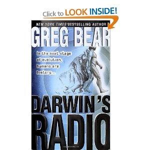 Darwin's Radio: Amazon.ca: Greg Bear: Books