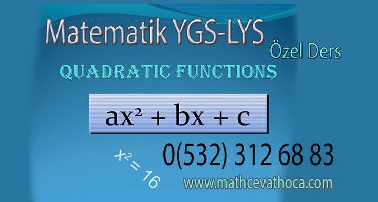 Aradığınız birebir ilgi… www.mathcevathoca.com sitesinde her konuda hizmet alırsınız. Uzman ve deneyimli Birebir Matematik LYS Özel Ders öğretmeniniz sizi yakından tanır, beklentilerinizi anlar ve çözemediğiniz LYS Matematik Geometri problemlerinin nedenlerini araştırır ve size özel anlayacağınız bir biçimde uygun çözümler sunar. LYS Matematik sorusunu çözememek benim düşmanım değil benim gerçek düşmanım çalışmaktan korkmak… Ayrıntılı bilgi ve çözüm stratejileri www.cevathoca.net  adresini…