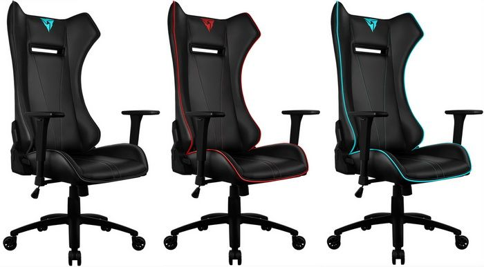 Swell Thunderx3 Uc5 Hex Rgb Gaming Chair Review Reviews Gaming Alphanode Cool Chair Designs And Ideas Alphanodeonline