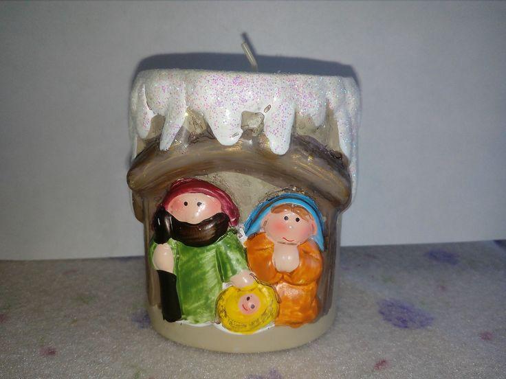 Nacimiento del Niño Dios made in  china.  2016