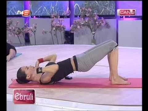 Ebru Şallı Pilates 20101130 1