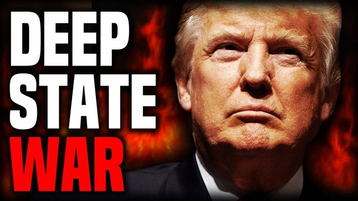 Deep State War | Mike Cernovich and Stefan Molyneux