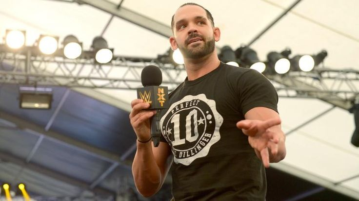 Tye Dillinger should be pushed immediately = Tye Dillinger has a very specific and unique role in WWE developmental. If anything, he's one of the most important pieces of NXT because he's worked with everyone and had been fantastic in his role. A lot of emphasis.....