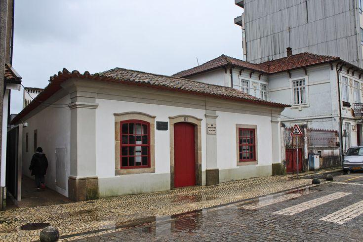 Casa de Júlio Dinis