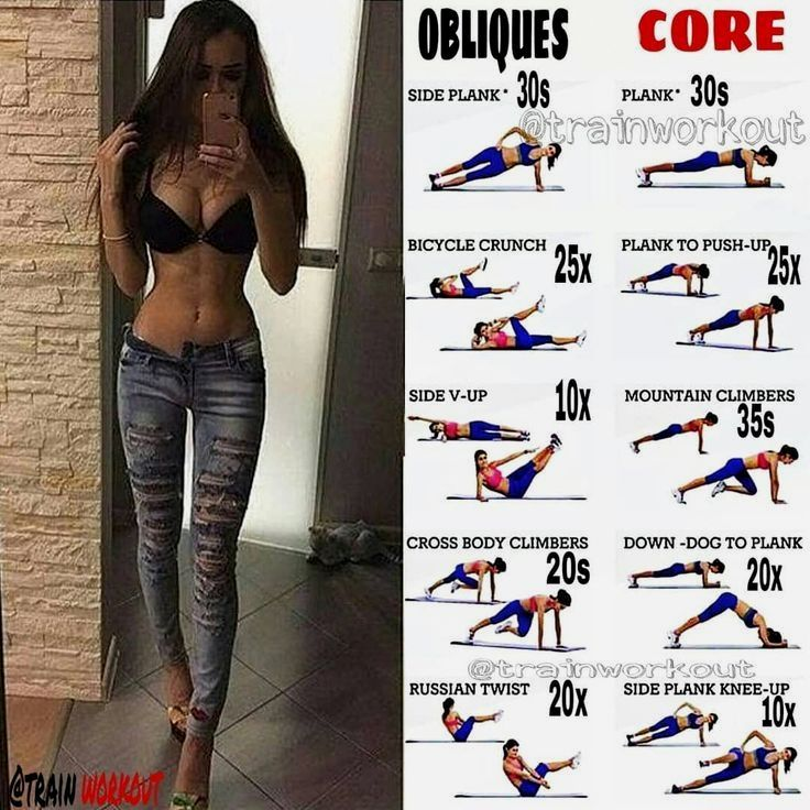 10 exercises for your core update 2019 13