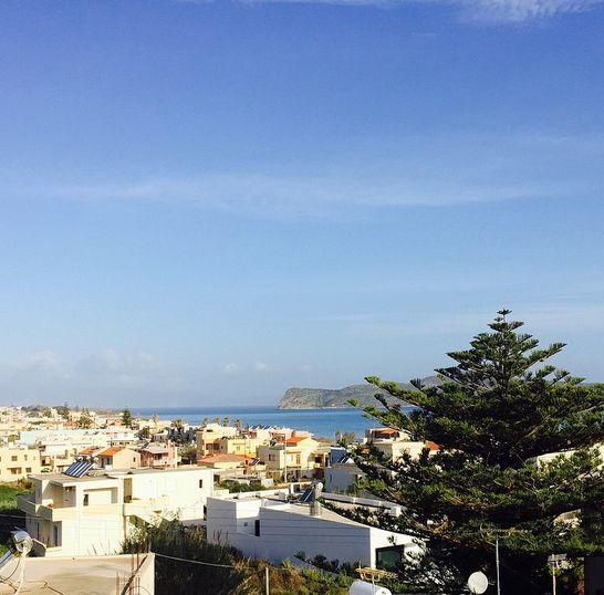 Smukke Kreta. Du kan læse om Kreta her: www.apollorejser.dk/rejser/europa/graekenland/kreta