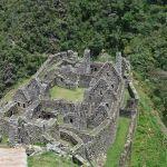 Inca Trail to Machu Picchu, Short Inca Trail to Machu Picchu - Peru