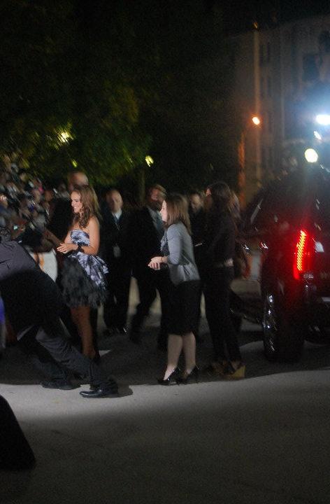 Natalie Portman - TIFF 2010