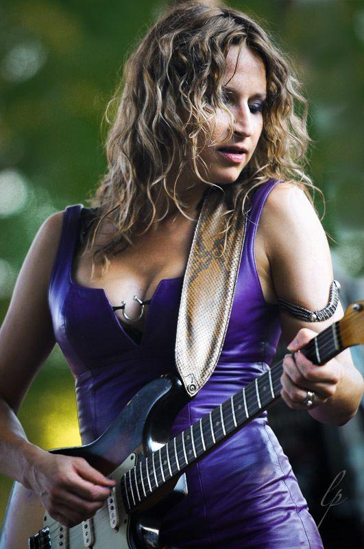 187 Best Ana Popovic Images On Pinterest Guitars Guitar