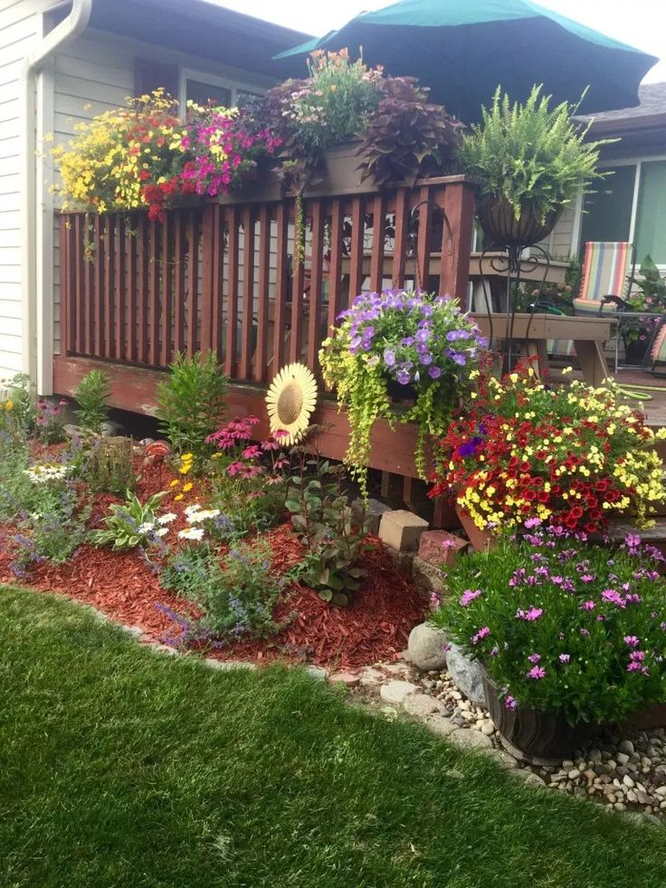 30 best diy ideas to decor front yard with planters