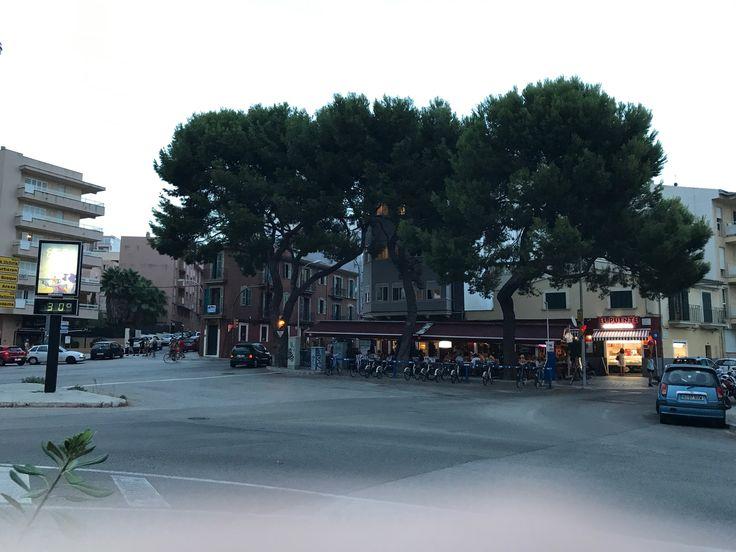 Bar Restaurante El Puente, Palma de Mallorca