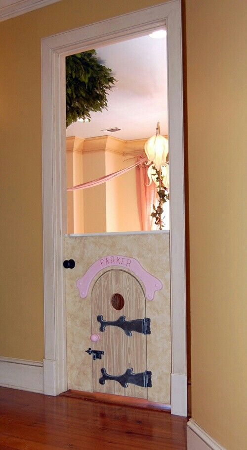 Best 25 girls fairy bedroom ideas on pinterest fairy for Original fairy door