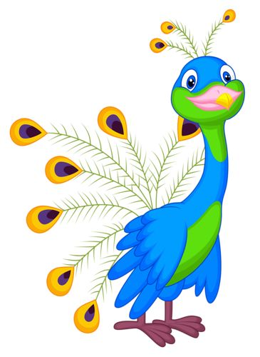 clipart pictures peacock - photo #36