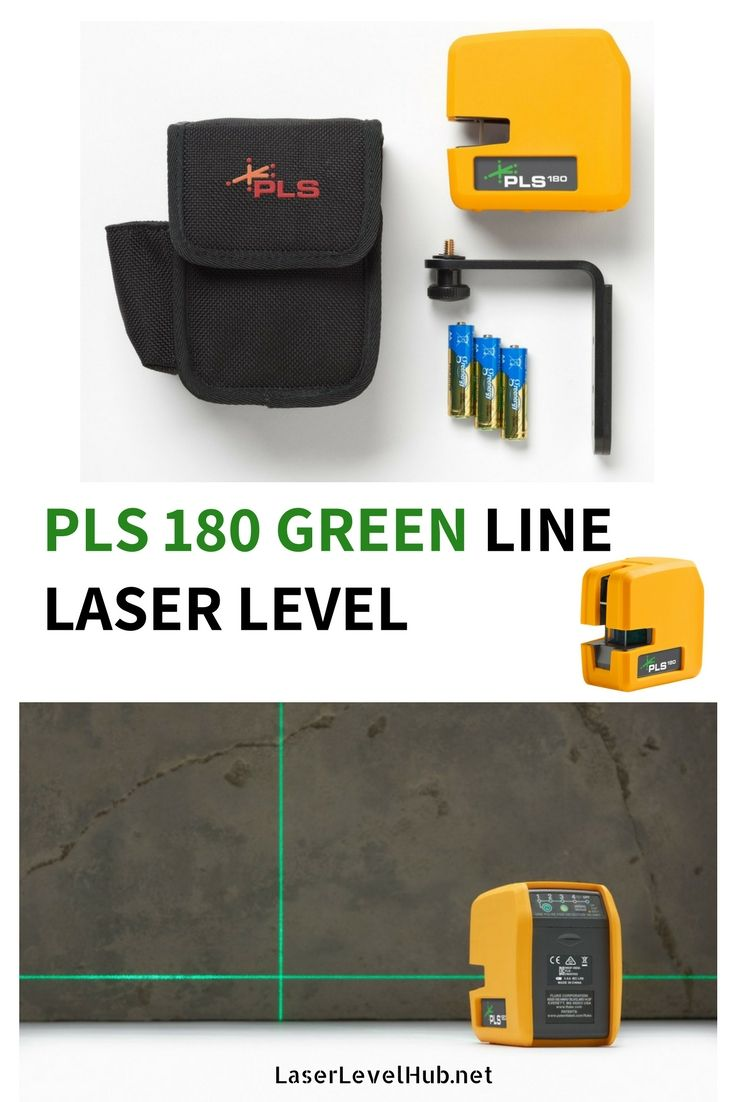 Top 16 Best Green Laser Levels Of 2020 February Update Green Laser Laser Levels Laser