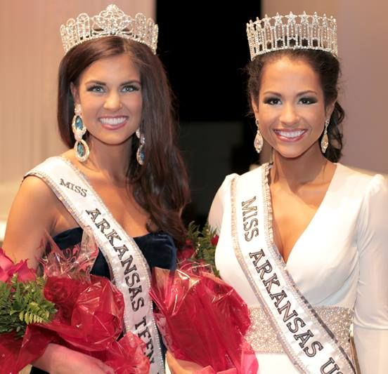 Helen Wisener Crowned Miss Arkansas USA 2014 - Beauty Pageant News