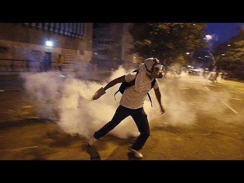 Venezuela crisis - el vídeo que el gobierno no quiere que el mundo vea 1...