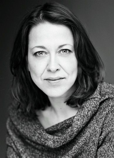 Nicola Walker. Brilliant actor. Fantastic in everything!