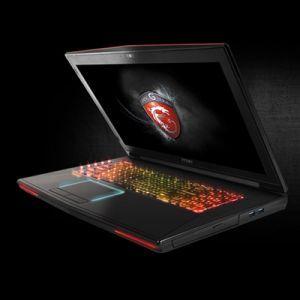 MSI GT72 Dominator Pro, Laptop Gaming 17 inch dengan Performa Fantastis