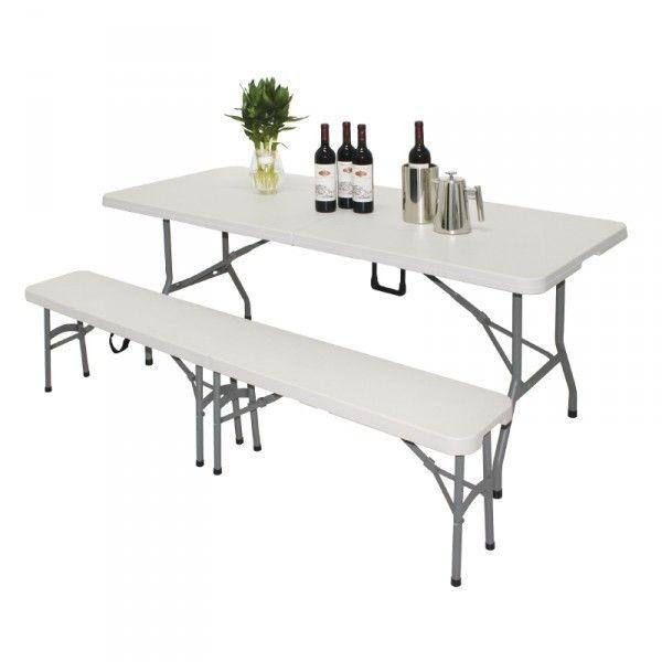 Las mesas plegables, son una forma fácil de disponer de más espacio. Las podemos convertir rápidamente en mesas de comedor, mesas para banquetes, mesas de cocina, mesas de centro, así como para mesas de catering, mesas de camping, o para cualquier otra utilidad que necesitemos. http://www.ilvo.es/es/new/mesas-plegables-un-acompanante-ideal-para-cualquie