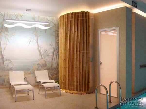 Navrh interieru. Apartment Interior Design. Architect Irina Richter. INSIDE-STUDIO Prague.