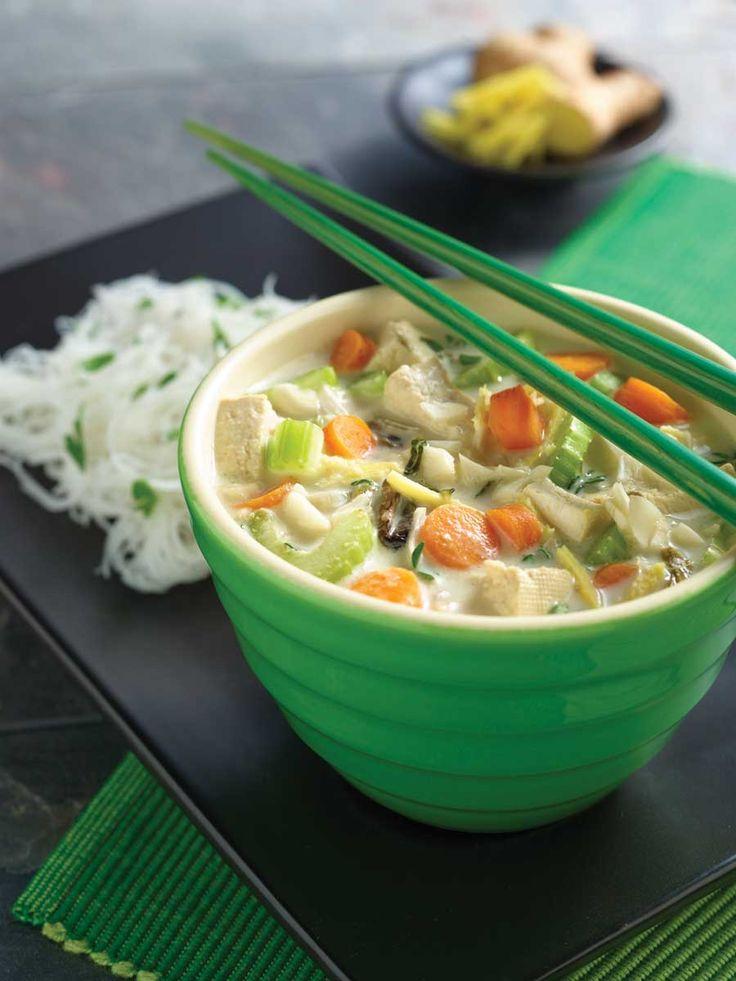 ... soupsof the world on Pinterest | Mulligatawny, Zuppa soup and Soups