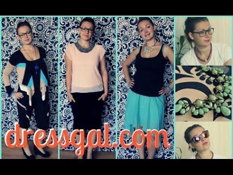 Dressgal.com http://bit.ly/1Q5wcsV   Asymetrická sukně:  http://bit.ly/1cVvnpR Náhrdelník: http://bit.ly/1cVvnpS Kardigan: http://bit.ly/1F4DKWT Šifonová halenka:  http://bit.ly/1GxSrHe Sluneční brýle: http://bit.ly/1cVvkKT Nedioptrické brýle Unisex: http://bit.ly/1cVvkKU