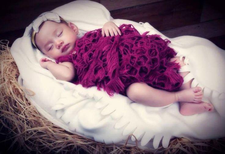 10 Kekuatan Super Bayi yang Jarang Kita Sadari