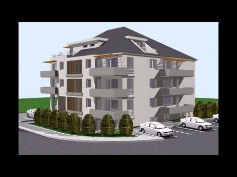 Iris Residence Brasov - Apartamente 2,3,4 camere
