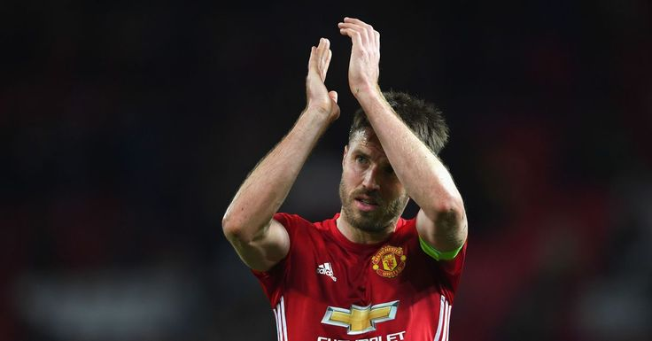 Michael Carrick set to take on United coaching role