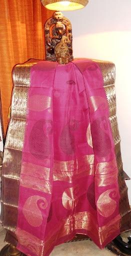 Pure Bengal Cottons - Vibhuti Sarees - Picasa Web Albums
