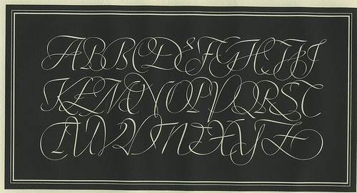 50 Best Calligraphy Typography Hermann Zapf Images On