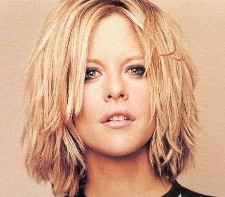 Groovy 1000 Ideas About Medium Choppy Bob On Pinterest Choppy Bobs Short Hairstyles Gunalazisus