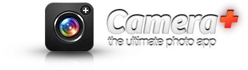 Camera+logo