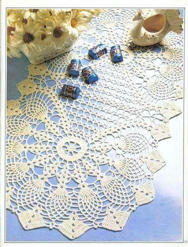 Mejores 140 imágenes de Crochet Patterns.. new en Pinterest ...