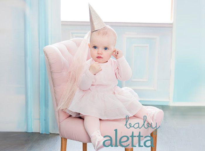 collezione aletta baby bambina vestiti bambine neonate eleganti